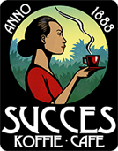 Succes Koffie logo