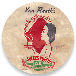 Succes Koffie - History