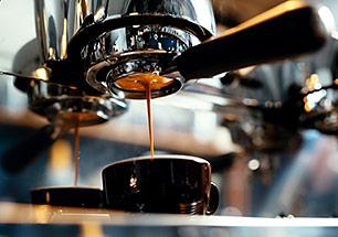 Succes Koffie - Services